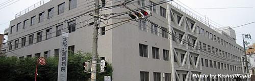 日本郵政が大阪北逓信病院を3月で閉鎖、赤字続きで