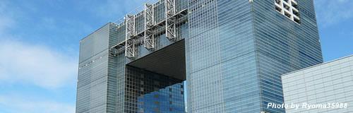 著名建築多い設計事務所の「日総建」が民事再生法申請