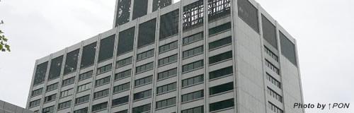 東京電力が銀座支社本館の売却を前倒し、資産売却の一環
