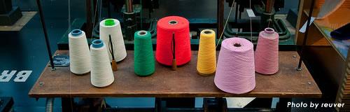 北日本紡績が時価総額の猶予期間入り、業績回復途上