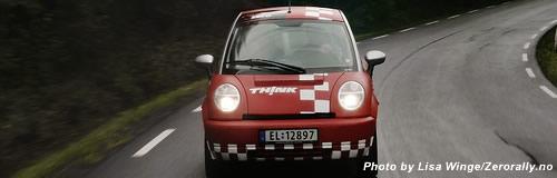 ノルウェーの電気自動車メーカー「THINK」が法的整理を申請