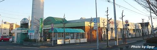 岐阜のスーパー・旧「フードセンター富田屋」に特別清算決定