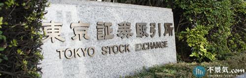 2008年大納会、株価は1年間で42%以上の下落