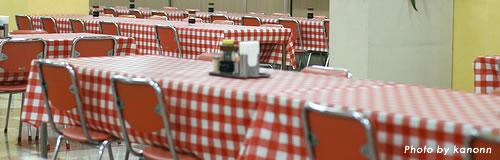 東京タワーの「タワー大食堂」が閉店、団体客減少で