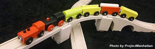 名古屋の木製玩具卸「タキインターナショナル」に破産決定
