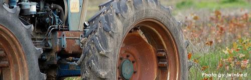 井関農機の15年12月期は純損益18億円の赤字見通し