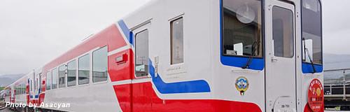 三陸鉄道の14年3月期は営業損益2.28億円の赤字