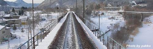 JR北海道が石勝線の夕張支線を廃線へ、19年3月にも