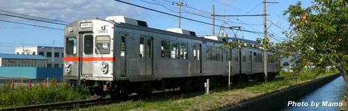 青森の十和田観光電鉄線が12年3月末で廃線、自治体支援無く