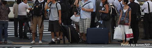 旅行会社の「中央旅行」が破産開始決定受け倒産
