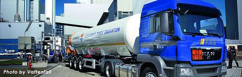 ヨーロッパ各国で軽油がガソリン価格を上回る
