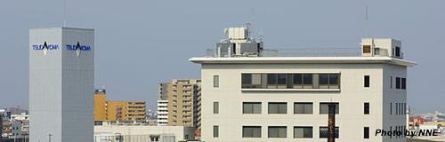 津田駒工業の13年11月期は純損益5億円の赤字見通し