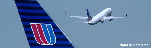 ユナイテッド航空とコンチネンタル航空が合併、世界最大へ