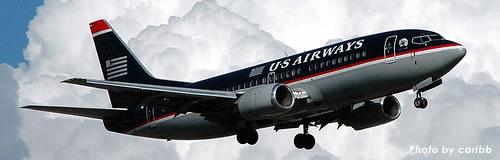 USエアウェイズが1000人の削減と不採算路線の廃止へ