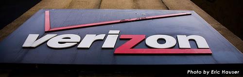 米通信大手「ベライゾン」の希望退職に1万400名が応募