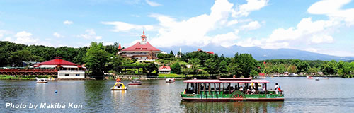日本ビューホテルの19年4月期は15億円の赤字へ、遊園地減損