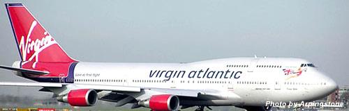 英ヴァージンアトランティック航空が日本から撤退、25年の歴史に幕