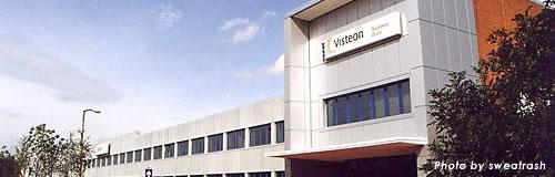 自動車部品メーカー「ビステオン」が連邦破産法申請し倒産