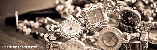 元JQ上場の宝飾品販売「クロニクル」が自己破産を申請