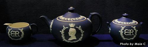 英高級陶器メーカーの「ウェッジウッド」が破綻