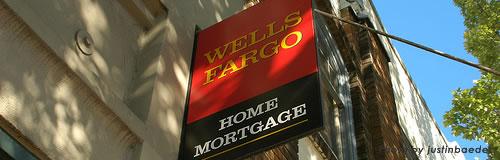 米金融大手の「ウェルズ・ファーゴ」が1800名の人員削減へ