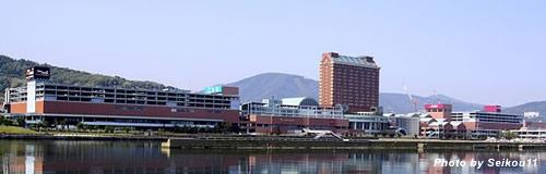 「ウイングベイ小樽」の運営会社が民事再生、負債280億円