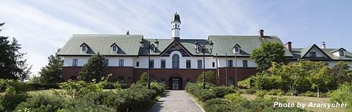 旭川の美術館運営「北海道伝統美術工芸村」が破産申請